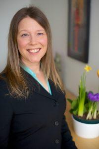Kim Hawkins - Executive Director