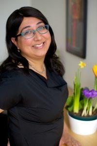 Raji Mangat - Liaison Lawyer